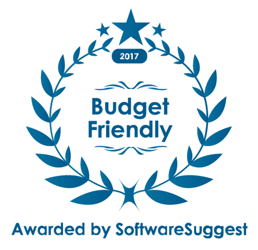 Budget Frendly By Software Suggest 2017